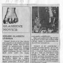 1981 Koncert Idrija