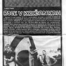 1981 Napovednik Novi Rock