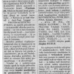 Dnevnik 1981